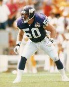 Jeff Brady Minnesota Vikings 8X10 Photo