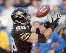 Kyle Brady Jacksonville Jaguars 8X10 Photo