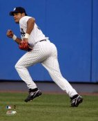 Bobby Abreu LIMITED STOCK New York Yankees 8X10 Photo