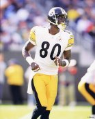 Plaxico Burress Pittsburgh Steelers 8x10 Photo