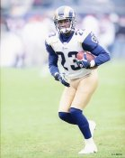 Jerametris Butler St. Louis Rams 8X10 Photo