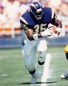 Marion Butts San Diego Chargers 8X10 Photo