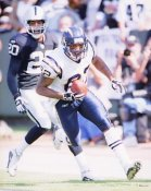 Reche Caldwell San Diego Chargers 8X10 Photo