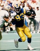Kevin Carter St. Louis Rams 8X10 Photo