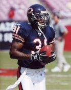 Nathan Vasher Chicago Bears 8X10 Photo