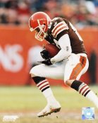 Darrin Chiaverini Cleveland Browns 8X10 Photo