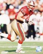 Greg Clark San Francisco 49ers 8X10 Photo