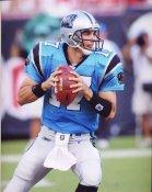 Jake Delhomme Carolina Panthers 8X10 Photo