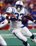 Dominic Rhodes Indianapolis Colts 8X10 Photo