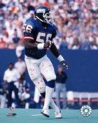 Lawrence Taylor New York Giants 8X10 Photo