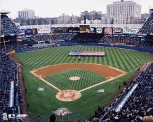 N2 Yankee Stadium 2003 Opening Day 8X10 Photo