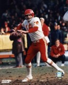 Len Dawson Kansas City Chiefs 8X10 Photo