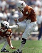 Phil Dawson Texas Longhorns 8X10 Photo