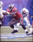 casey Coleman Tampa Bay Bucs 8X10 Photo