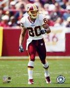 Laveranues Coles Washington Redskins 8x10 Photo