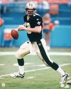Kerry Collins NO Saints 8X10 Photo