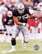 Chris Cooper Oakland Raiders 8X10 Photo