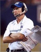 Tom Coughlin New York Giants 8X10 Photo