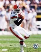 Andre Davis Cleveland Browns 8X10 Photo
