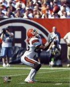 Dennis Northcutt Cleveland Browns 8X10 Photo