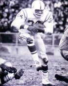 Lenny Moore Baltimore Colts 8X10 Photo