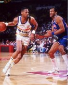 Alex English Denver Nuggets 8X10 Photo LIMITED STOCK