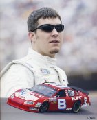 Martin Truex Jr. KFC Composite 8X10 Photo