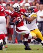 Edgerrin James Arizona Cardinals LIMITED STOCK 8X10 Photo
