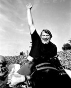 John Madden Super Bowl XI Oakland 8X10 Photo