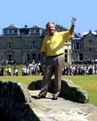 Jack Nicklaus British Open 8X10 Photo