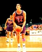 Jeff Hornacek Phoenix Suns 8X10 Photo LIMITED STOCK