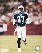 Kevin Dyson Tennessee Titans 8X10 Photo