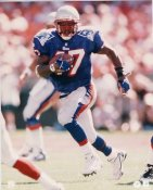 Robert Edwards New England Patriots 8X10 Photo
