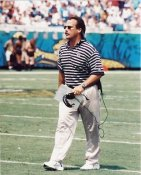 Jeff Fisher Tennessee Titans 8X10 Photo