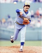 Rollie Fingers Milwaukee Brewers 8x10 Photo