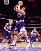 Matt Harpring Utah Jazz 8X10 Photo LIMITED STOCK