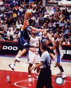 Matt Harpring Utah Jazz 8X10 Photo LIMITED STOCK