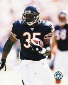 Anthony Thomas Chicago Bears 8X10 Photo