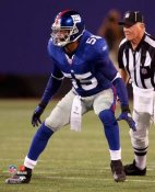 Lavar Arrington New York Giants 8X10 Photo