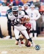 Todd Pinkston Philadelphia Eagles 8x10 Photo