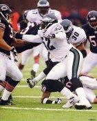 Barry Gardner Philadelphia Eagles 8X10
