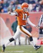 Chris Gardock Cleveland Browns 8X10