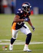 Javon Walker Denver Broncos 8X10 Photo