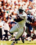Eric Green Miami Dolphins 8X10 Photo