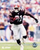 William Green Cleveland Browns 8X10 Photo