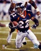 Quinton Griffin Denver Broncos 8X10 Photo