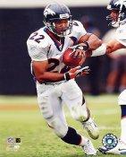 Quinton Griffton Denver Broncos 8X10 Photo