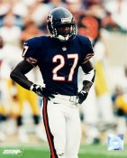 Walt Harris Chicago Bears 8X10 Photo