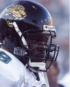 John Henderson Jacksonville Jaguars 8X10 Photo