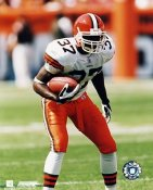Anthony Henry Cleveland Browns 8X10 Photo